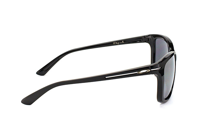 Oakley Drop In OO 9232 02 vue en perpective