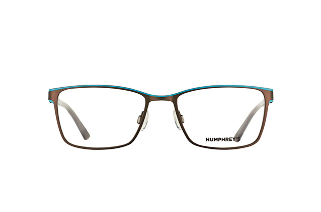 HUMPHREY´S eyewear 582187 60 perspective view