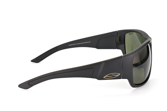 Smith Optics Dragstrip DL5 IN Perspektivenansicht