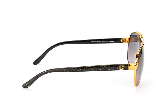 Gucci GG 4239/S DYO EU perspective view