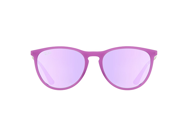 Ray-Ban Junior RJ 9060S 7008/4V vista en perspectiva