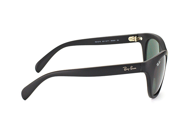 Ray-Ban RB 4216 601S/71 vista en perspectiva