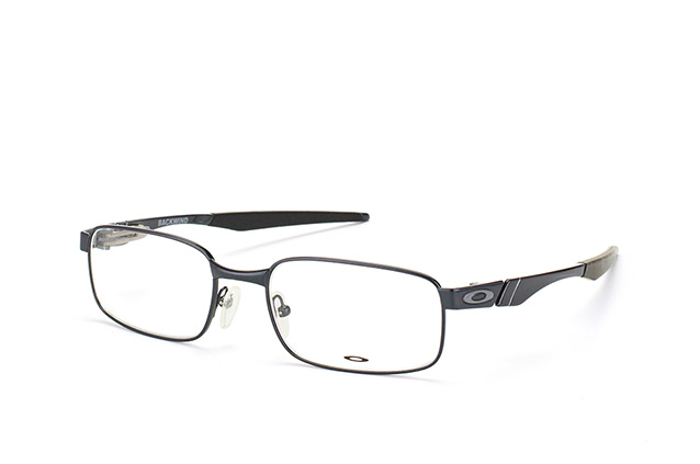 Oakley Backwind OX 3164 04 vista en perspectiva