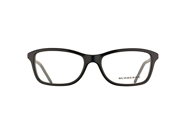 Burberry BE 2174 3001 vue en perpective