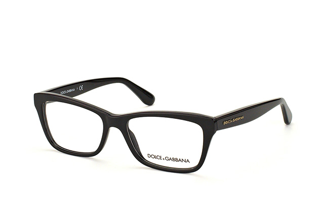 Dolce&Gabbana DG 3215 501 perspective view