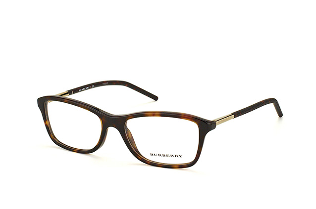 Burberry BE 2174 3002 vue en perpective
