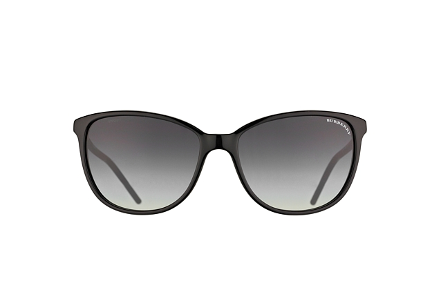 Burberry BE 4180 3001/8G vista en perspectiva