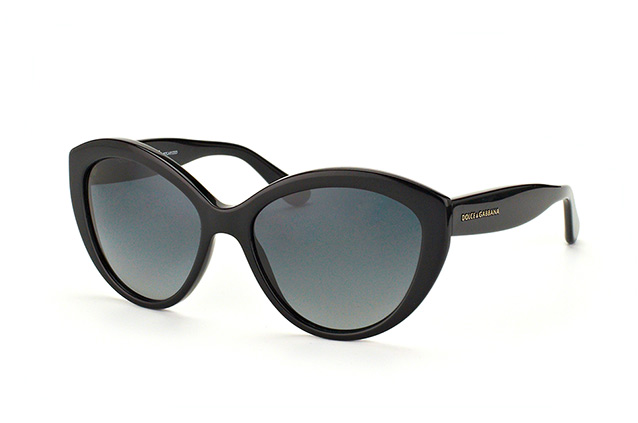 Dolce&Gabbana DG 4239 501/T3 perspective view