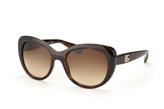 Dolce&Gabbana DG 6090 502/13 perspective view