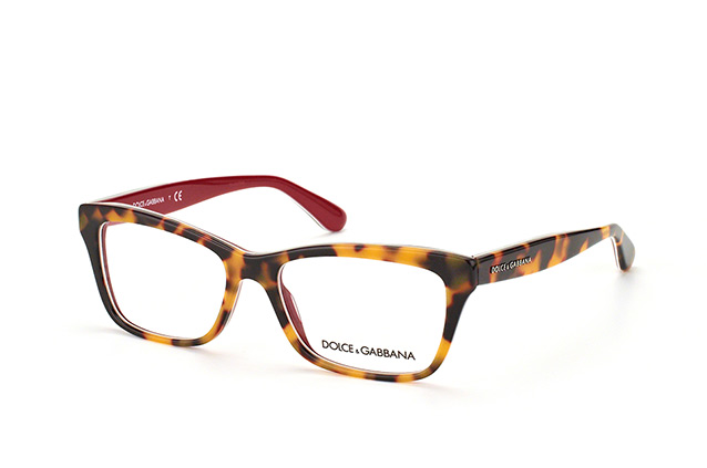 Dolce&Gabbana DG 3215 2893 perspective view