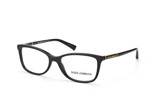 Dolce&Gabbana DG 3219 501 perspective view