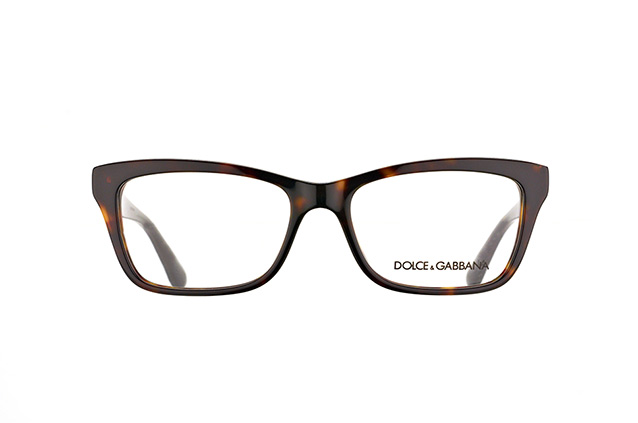 Dolce&Gabbana DG 3215 502 perspective view