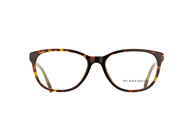 Burberry BE 2172 3002 vue en perpective