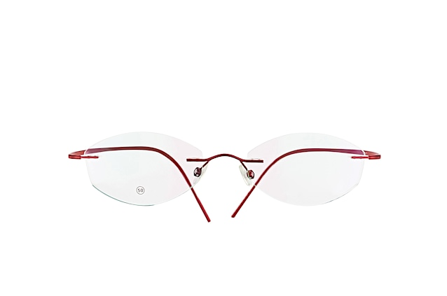 Mister Spex Collection Keyser 1113 01 vue en perpective