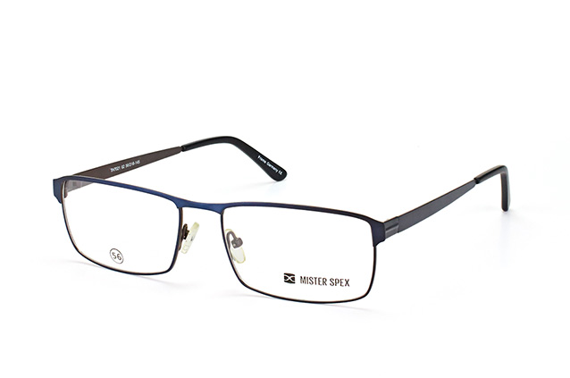 Mister Spex Collection TH 7021 02 vue en perpective