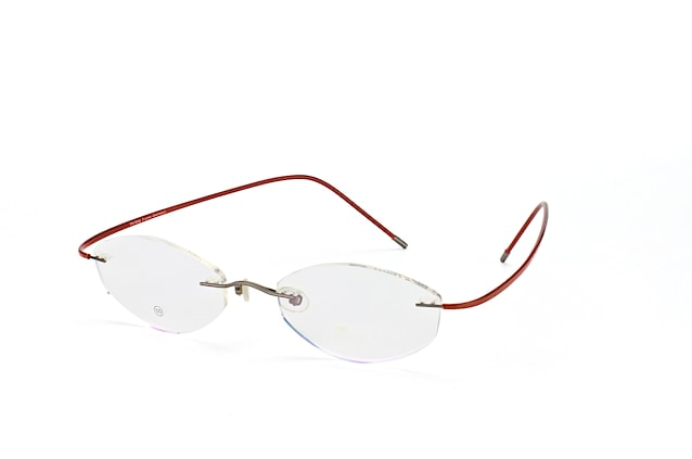 Mister Spex Collection Keyser 113 02 vista en perspectiva