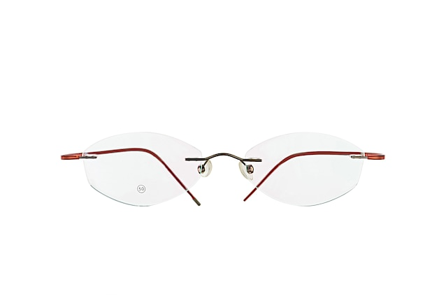 Mister Spex Collection TH 7006 02 vue en perpective
