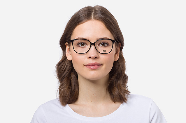 Mister Spex Collection Amichai 1066 001 vue en perpective