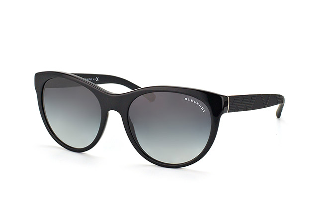Burberry BE 4182 3001/8G vista en perspectiva