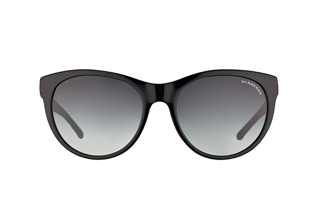 Burberry BE 4182 3001/8G perspective view