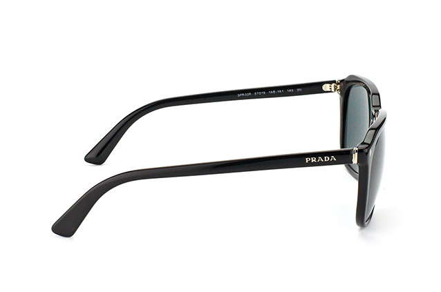 Prada PR 02RS 1AB-1A1 perspective view