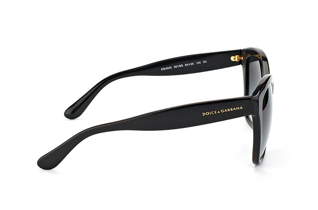Dolce&Gabbana DG 4240 501/8G perspective view