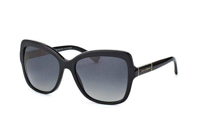 Dolce&Gabbana DG 4244 501/T3 perspective view
