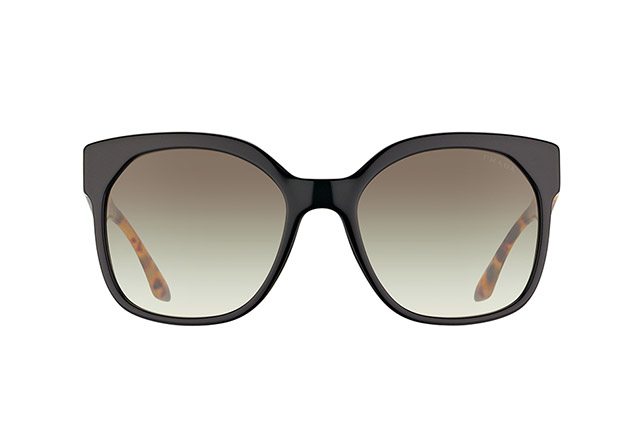 Prada PR 10RS 1AB-0A7 perspective view