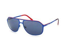 Lacoste L 139S 414, Square Sonnenbrillen, Blau