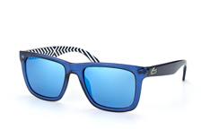 Lacoste L 750S 424, Square Sonnenbrillen, Blau