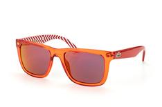 Lacoste L 750S 800, Square Sonnenbrillen, Orange