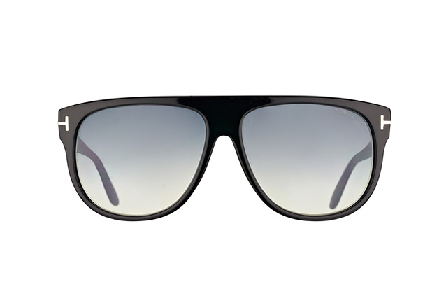 Tom Ford Kirsten FT 0375/S 02N vue en perpective