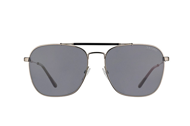 Tom Ford FT 0377/S 09D perspective view