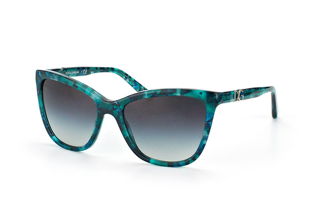 Dolce&Gabbana DG 4193M 2911/8G perspective view