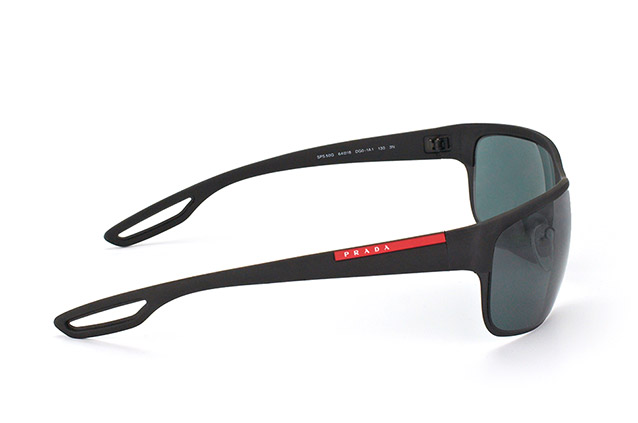 Prada Sport PS 50QS DG0-1A1 perspective view