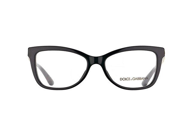 Dolce&Gabbana DG 3218 501 perspective view