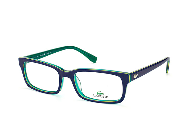 Lacoste L 2725 414 perspective view