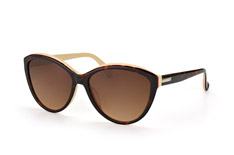 Calvin Klein ck 4256S 110 , Square Sonnenbrillen, Braun