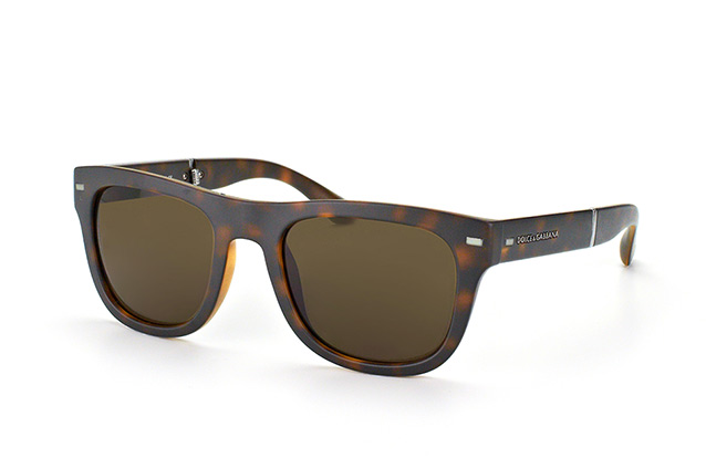Dolce&Gabbana DG 6089 502/73 perspective view