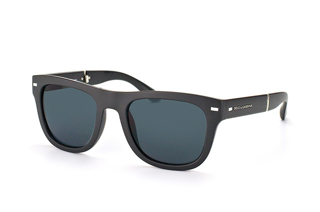 Dolce&Gabbana DG 6089 501/81 perspective view