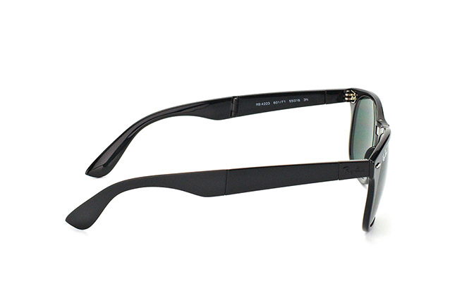 Ray-Ban RB 4223 601/71 perspective view