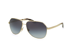 Dolce&Gabbana DG 2144 488/8G, Aviator Sonnenbrillen, Silber