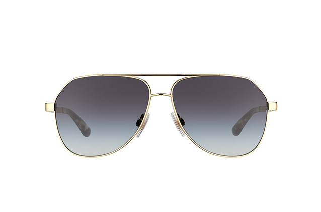 Dolce&Gabbana DG 2144 488/8G perspective view