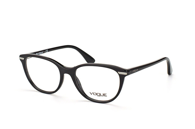 VOGUE Eyewear VO 2937 W44 perspective view ...