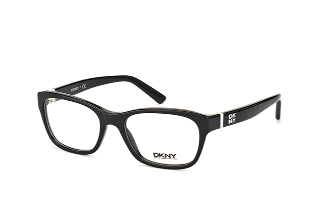 DKNY DK 4657 3001 perspective view
