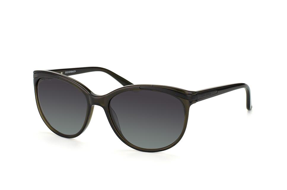 Marc O'polo Eyewear 506085 30, Butterfly Sonnenbrillen, Schwarz