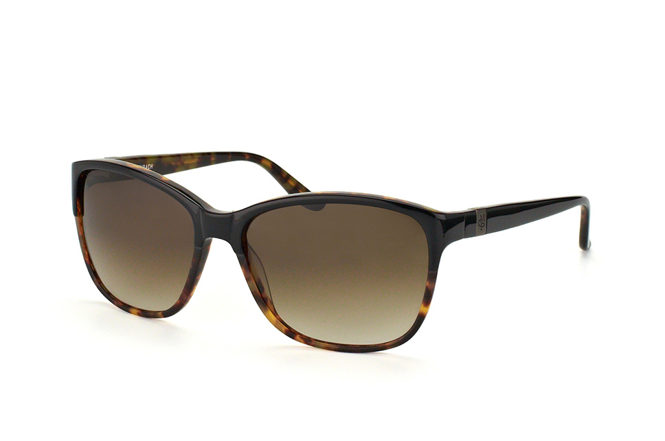 Kunststoff Modelle Designer Sonnenbrillen prada damen kollektion 2014