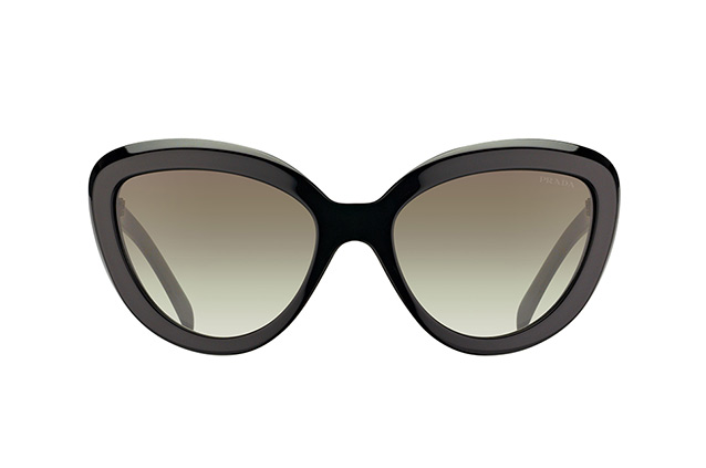 Prada PR 08RS 1AB-0A7 perspective view