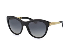 Dolce&Gabbana DG 4243 501/t3, Butterfly Sonnenbrillen, Schwarz