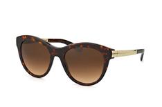 Dolce&Gabbana DG 4243 502/13, Butterfly Sonnenbrillen, Braun